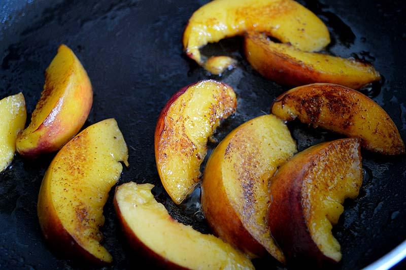 peaches momsfitnessheaven