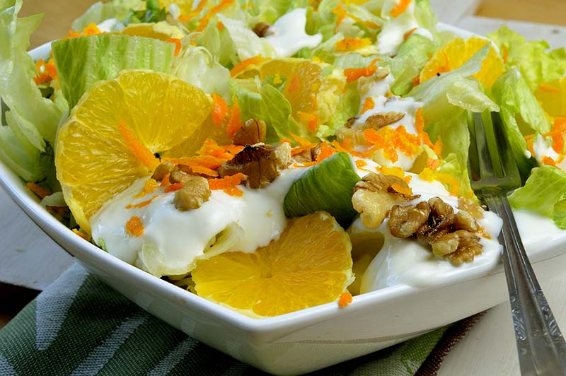 salads momsfitnessheaven.com