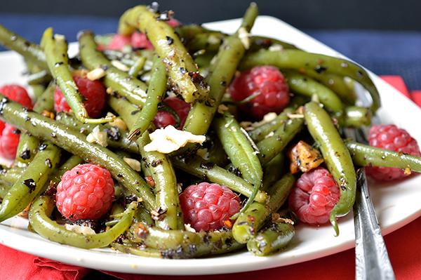 green beans moms fitness heaven