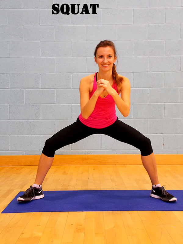 10 Best Exercises to Burn Fat and Lose Weight Fast