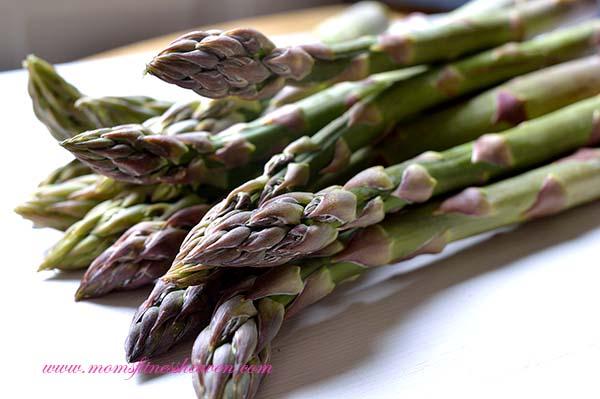asparagus momsfitnessheaven