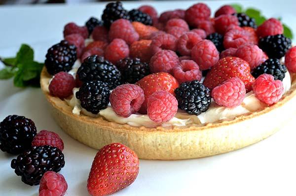 berry tart momsfitnessheaven