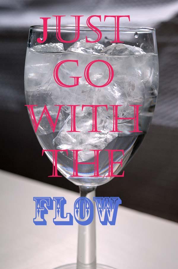 water flow momsfitnessheaven