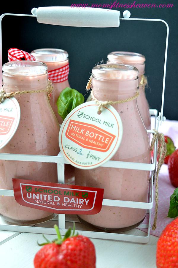 0 strawberry-basil smoothie momsfitnessheaven