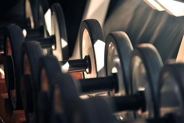 weight gym momsfitnessheaven