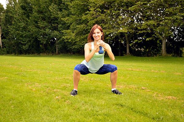 squat mms