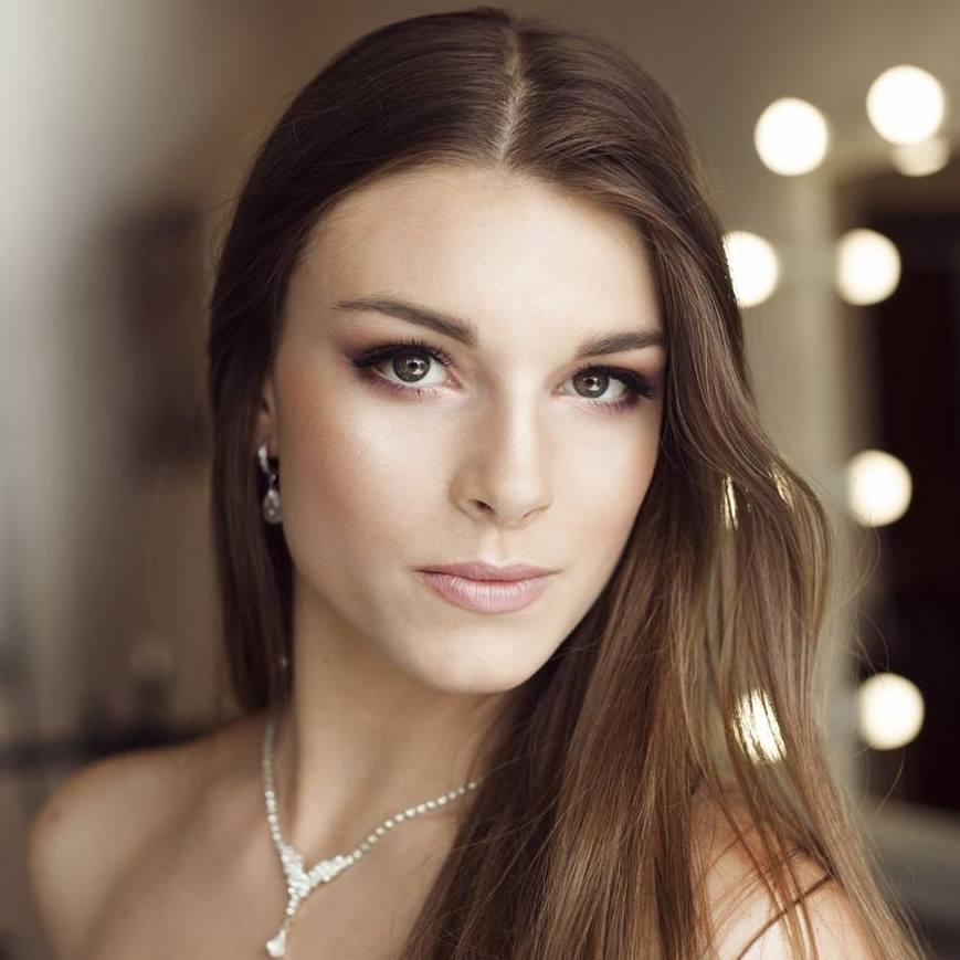 Kaja Klimkiewicz - Miss World Poland 2016