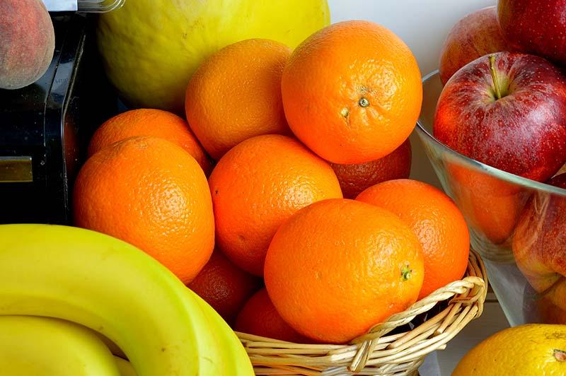 oranges momofitnessheaven