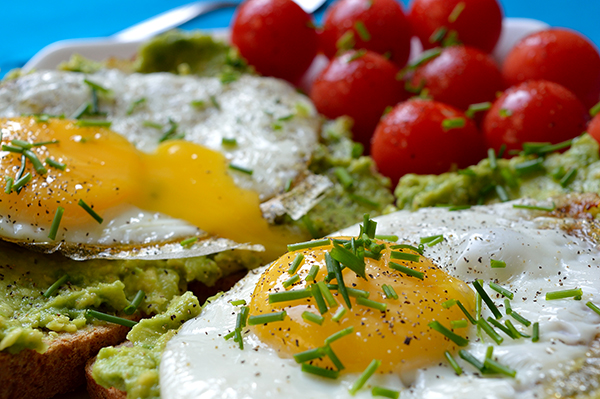 avocado egg toast moms fitness heaven