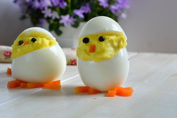egg chicks momsfitness heaven