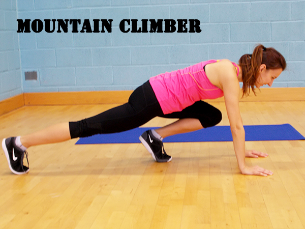 mountain climber moms fitness heaven