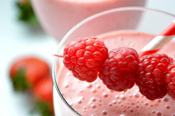 raspberry shake moms fitness heaven 9