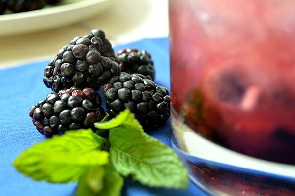 blackberry water momsfitnessheaven