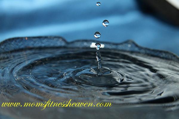 water momsfitnessheaven