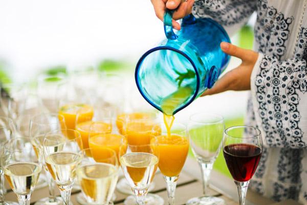 orange juice m