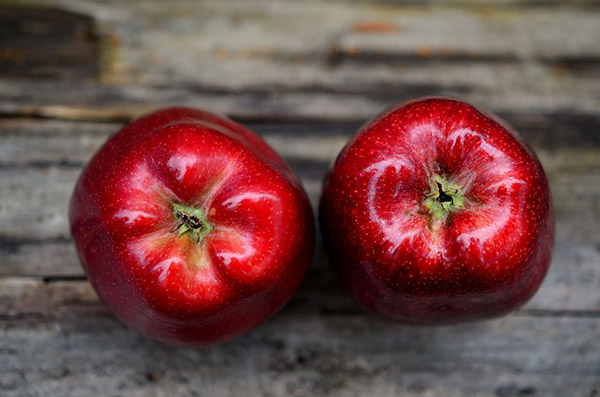 apple d