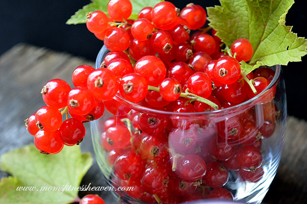 redcurrant is