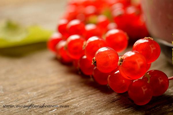 redcurrant 8